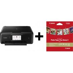 CANON TS8050 BK AIO Printer