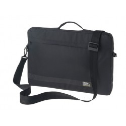 Golla Owen laptop sleeve, sort, 17.3''