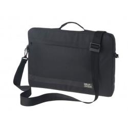 Golla Owen laptop sleeve, sort, 17.3''
