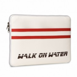 Walk on water boarding bag, 15'', hvid