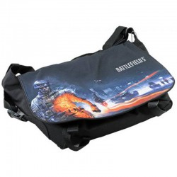 Battlefield 3 Messenger Bag 15,6''