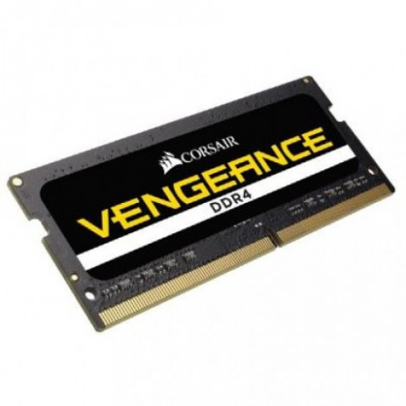 Corsair 16GB DDR4 2133MHz SoDIMM ram