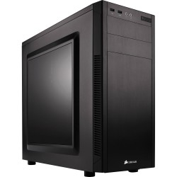 CORSAIR Carbide Series 100R Mid Tower Ca