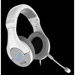Ozone Onda Pro White Headphone