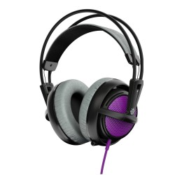 SteelSeries Siberia 200 gaming Headset L