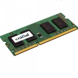 Crucial DDR3L PC1600 4GB CL11 SO-DIMM