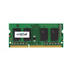 Crucial DDR4 PC2133 8GB CL15 SO-DIMM