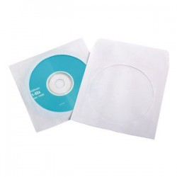 CD-ROM / DVD Paper