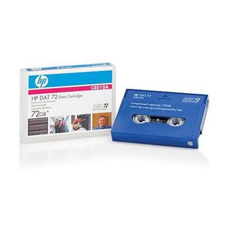 HP 1xDAT 36 GB/72 GB bånd