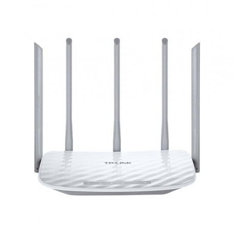 TP LINK AC1350 Dual Band Wireless Router
