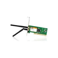 Tenda PCI Wireless-G netkort