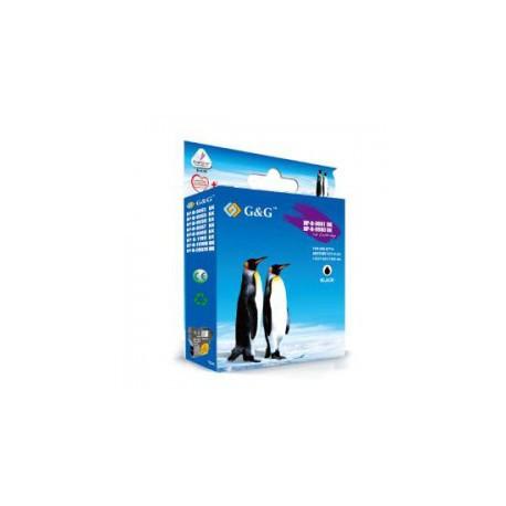 HP 302XL G&G kompatibel farve patron