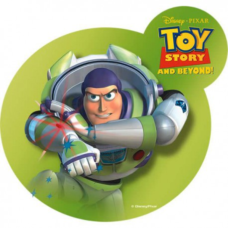 Disney Mouse Pad, Toy story