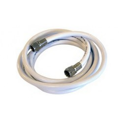 Maximum Coax cable kit w/f-conn 160 cm