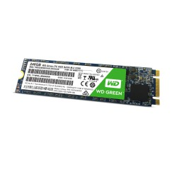 WD SSD Green 240GB M.2 2280