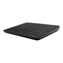 Zalman ultra quiet notebook cooler