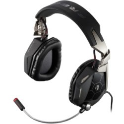 Mad Catz F.R.E.Q.3 headset, black