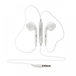 Sbox iEP-204 in ear Stereo Earphones hvi