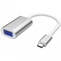 Unitek USB3.0 type C til VGA adapter