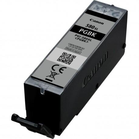 CANON INK PGI-580XL, Sort Patron