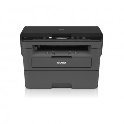 BROTHER Laserprinter DCPL2530DW