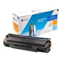 G&G kompatibel HP toner 83X 2500sider