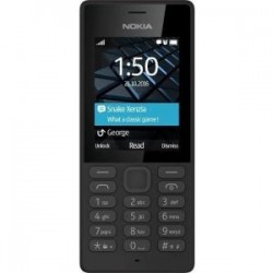 Nokia 150 Dual SIM - Mobiltelefon - dual