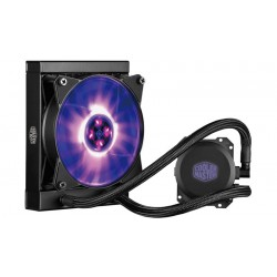 Cooler Master MasterLiquid ML120L RGB Væ