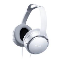 Sony MDR XD150 Kabling Hvid Hovedtelefon