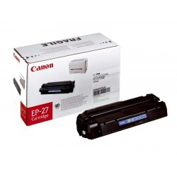 Canon EP-27 Sort original toner 2500side