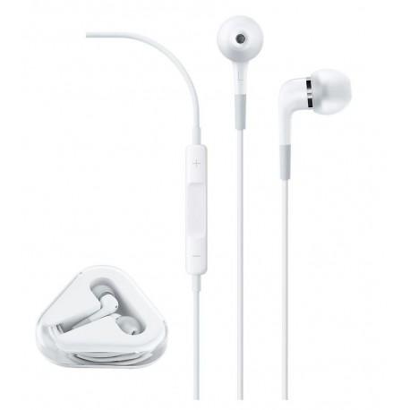In-Ear Headphones til Apple hvid