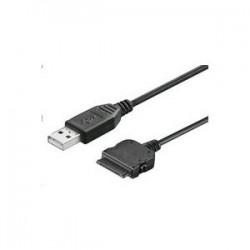 MicroConnect USB3.1 C - USB3.0 A 0.20m M