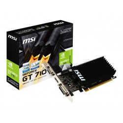 MSI GT 710 1GD3H LP 1GB DDR3