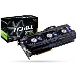 Inno3D iChiLL GeForce GTX 1080 TI X4 11G