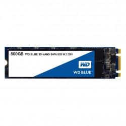 WD 3D NAND SSD 500GB M.2 2280 SATA III 6