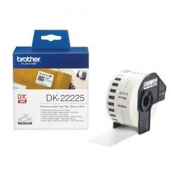 Brother DK-22225 Fortløbende mærkater (3