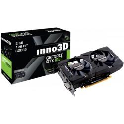 INNO3D Geforce GTX 1050 2GB 128 Bit