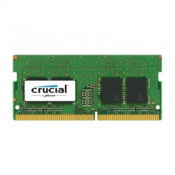 Crucial DDR4 PC2400 4GB CL17 SO-DIMM